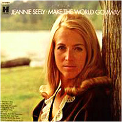 Image of random cover of Jeannie Seely