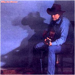 Cover image of Billy Joe Shaver