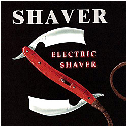 Cover image of Electric Shaver