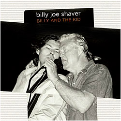 Cover image of Billy And The Kid