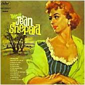This Is Jean Shepard - image of cover