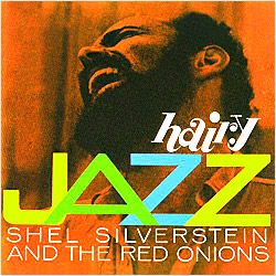 Cover image of Hairy Jazz