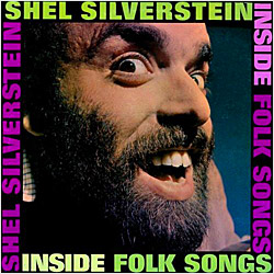 Cover image of Inside Folk Songs