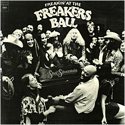 Cover image of Freakin' At The Freaker's Ball