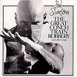 Cover image of The Great Conch Train Robbery
