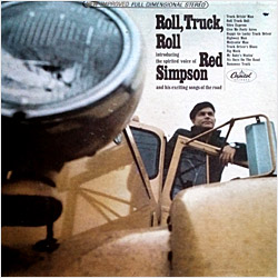 Cover image of Roll Truck Roll