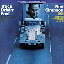 Truck Drivin' Fool - image of cover