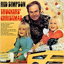 Cover image of Truckers' Christmas