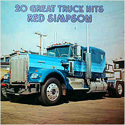 Cover image of 20 Great Truck Hits