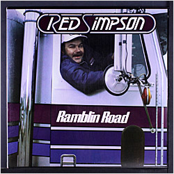 Cover image of Ramblin' Road