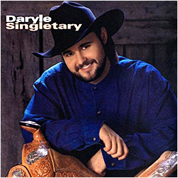 Cover image of Daryle Singletary