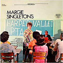 Image of random cover of Margie Singleton