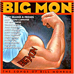 Cover image of Big Mon