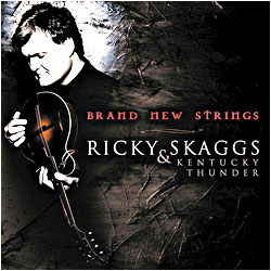 Cover image of Brand New Strings