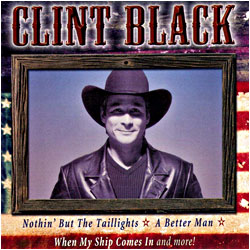 Image of random cover of Clint Black