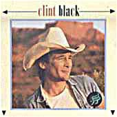 Cover image of Clint Black