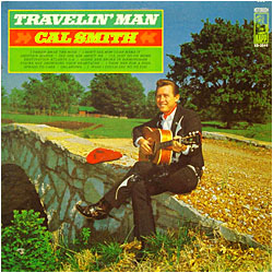 Cover image of Travelin' Man