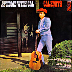 Cover image of At Home With Cal