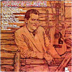 Cover image of The Best Of Cal Smith