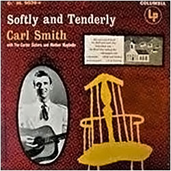 Cover image of Softly And Tenderly