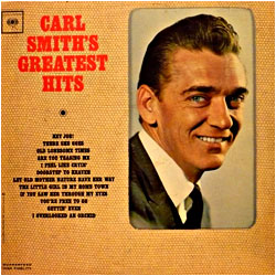 Image of random cover of Carl Smith