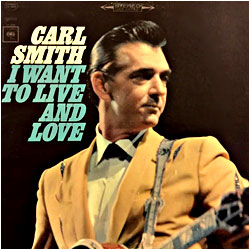 Cover image of I Want To Live And Love