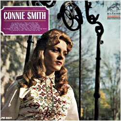 Cover image of Connie Smith