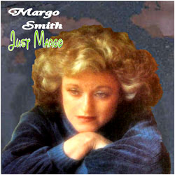Cover image of Just Margo