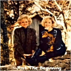 Cover image of Just The Beginning