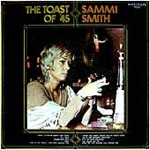 The Toast Of '45 - image of cover