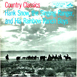 Cover image of Country Classics