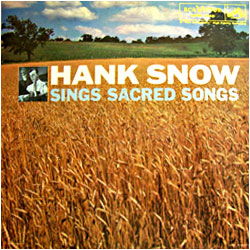 Cover image of Sacred Songs