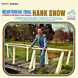 Cover image of Heartbreak Trail