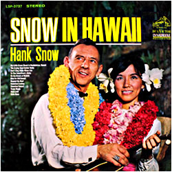 Cover image of Snow In Hawaii