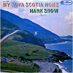 Cover image of My Nova Scotia Home