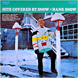 Cover image of Hits Covered By Snow