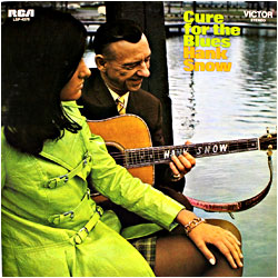 Cover image of Cure For The Blues