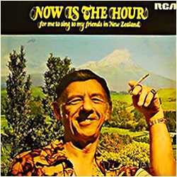 Cover image of Now Is The Hour