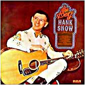 Cover image of The Best Of Hank Snow 2