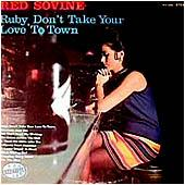 Cover image of Ruby Don't Take Your Love To Town