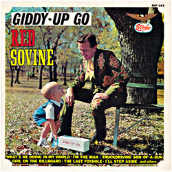 Cover image of Giddy-Up Go