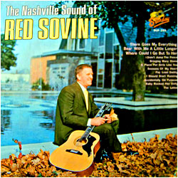 Cover image of The Nashville Sound