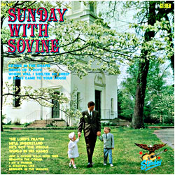 Cover image of Sunday With Sovine