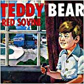 Cover image of Teddy Bear