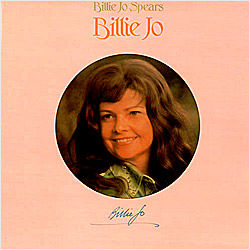 Billie Jo - image of cover