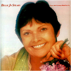 Image of random cover of Billie Jo Spears