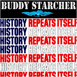 Image of random cover of Buddy Starcher