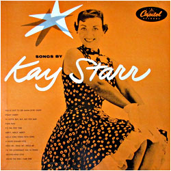 Cover image of Songs By Kay Starr