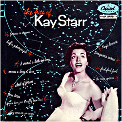 Cover image of The Hits Of Kay Starr
