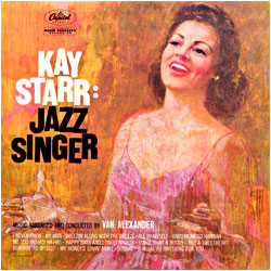 Cover image of Jazz Singer